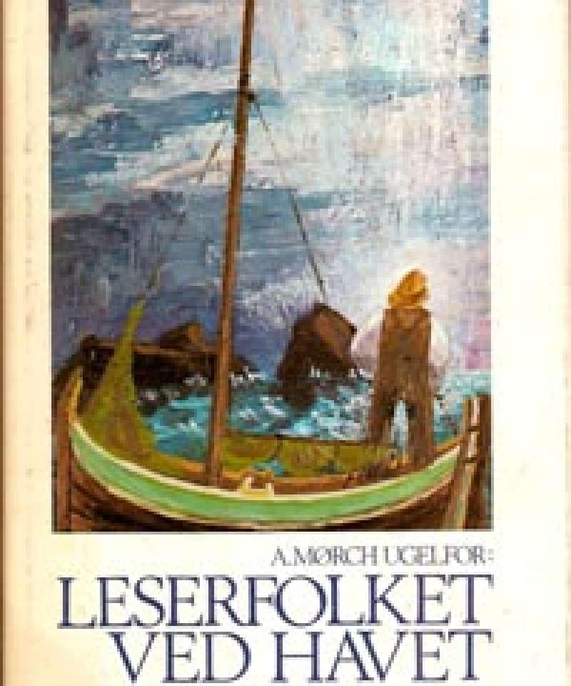 Leserfolket ved havet