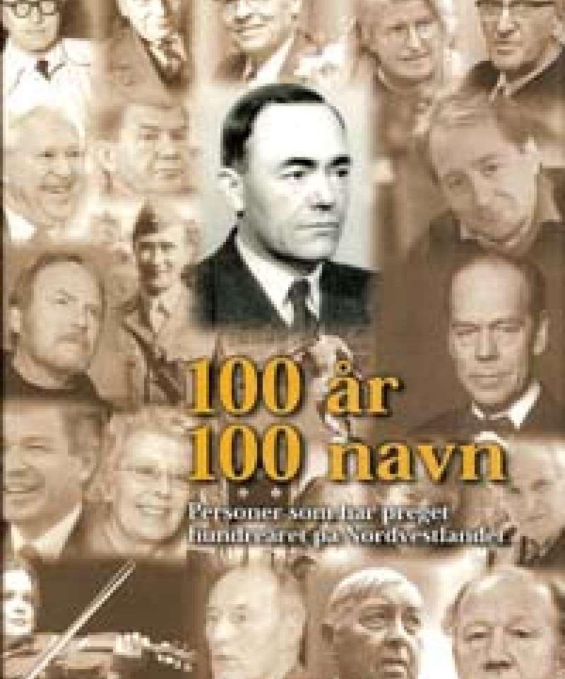 100 år 100 navn