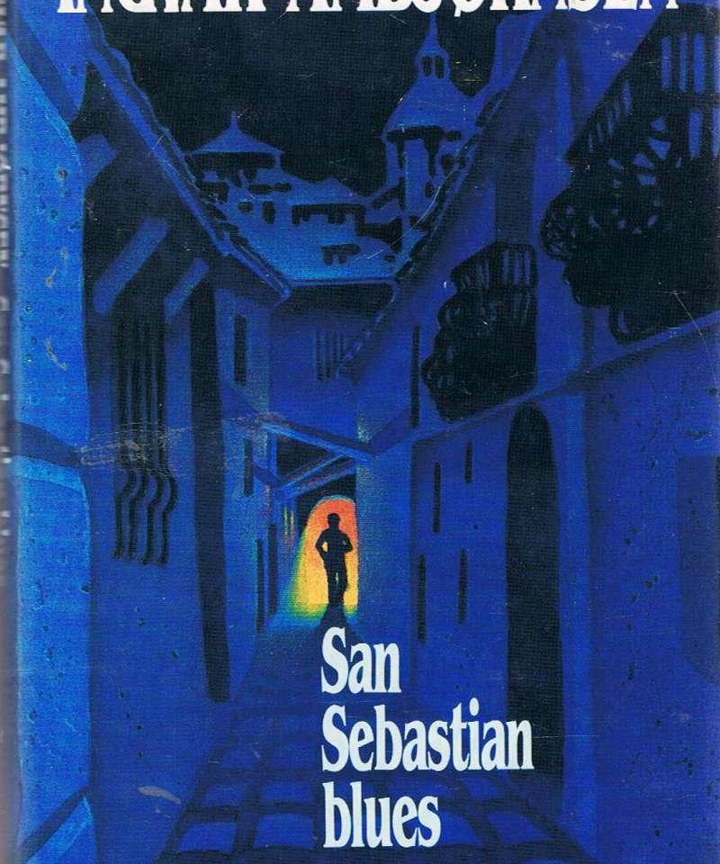 San Sabastian blues