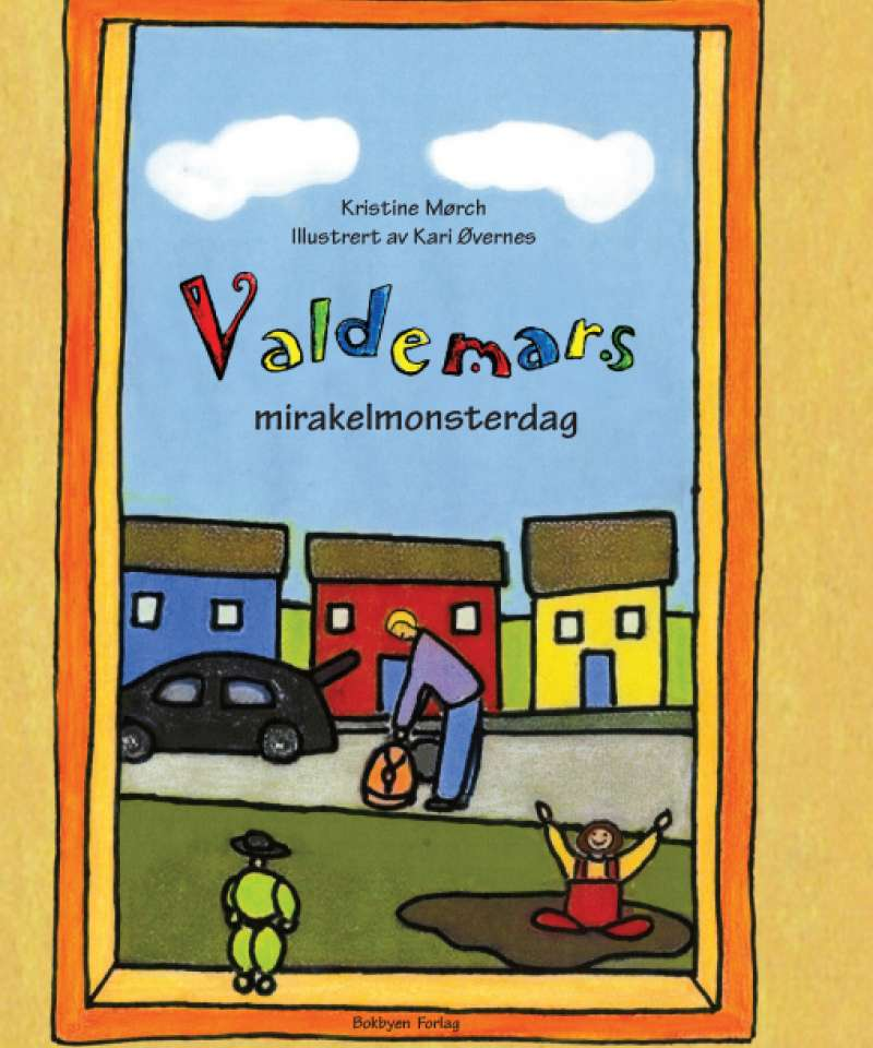 Valdemars mirakelmonsterdag