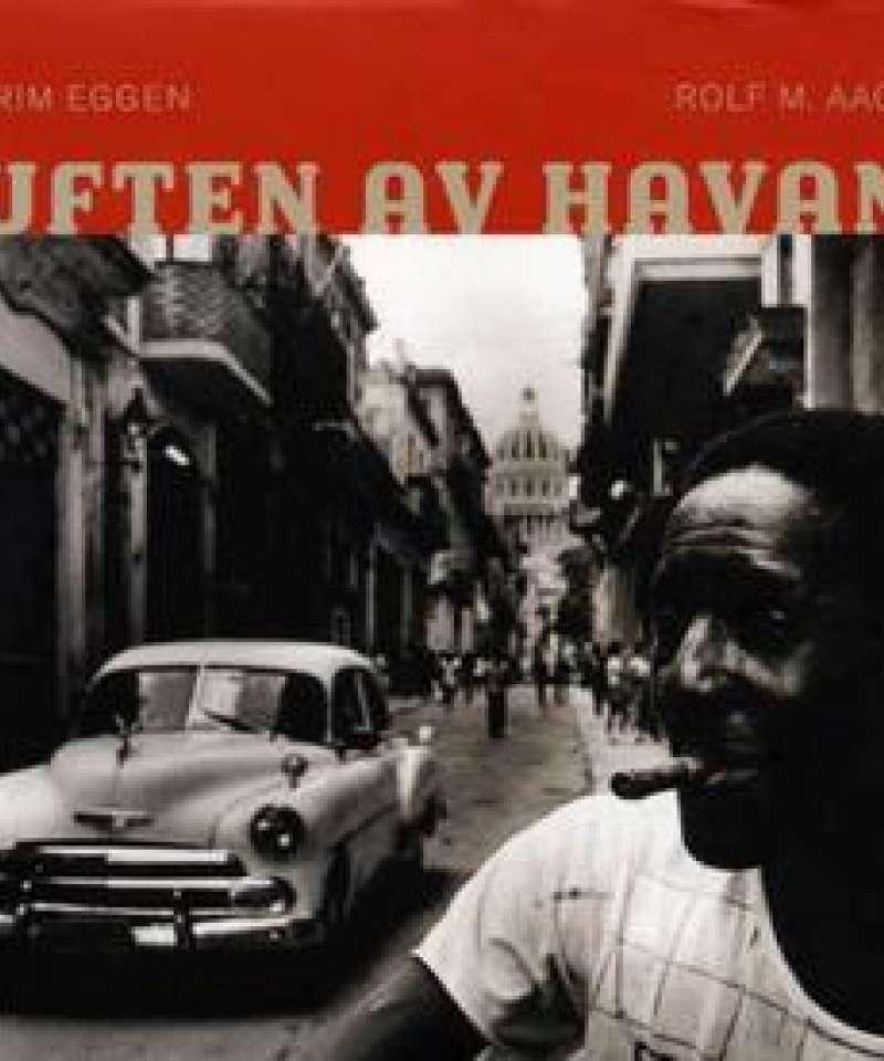 Duften av Havana