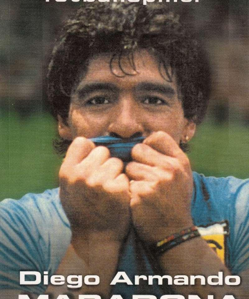 Maradona (Fra Arne Scheies samlinger)