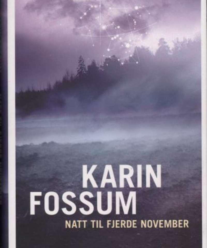 Natt til fjerde november