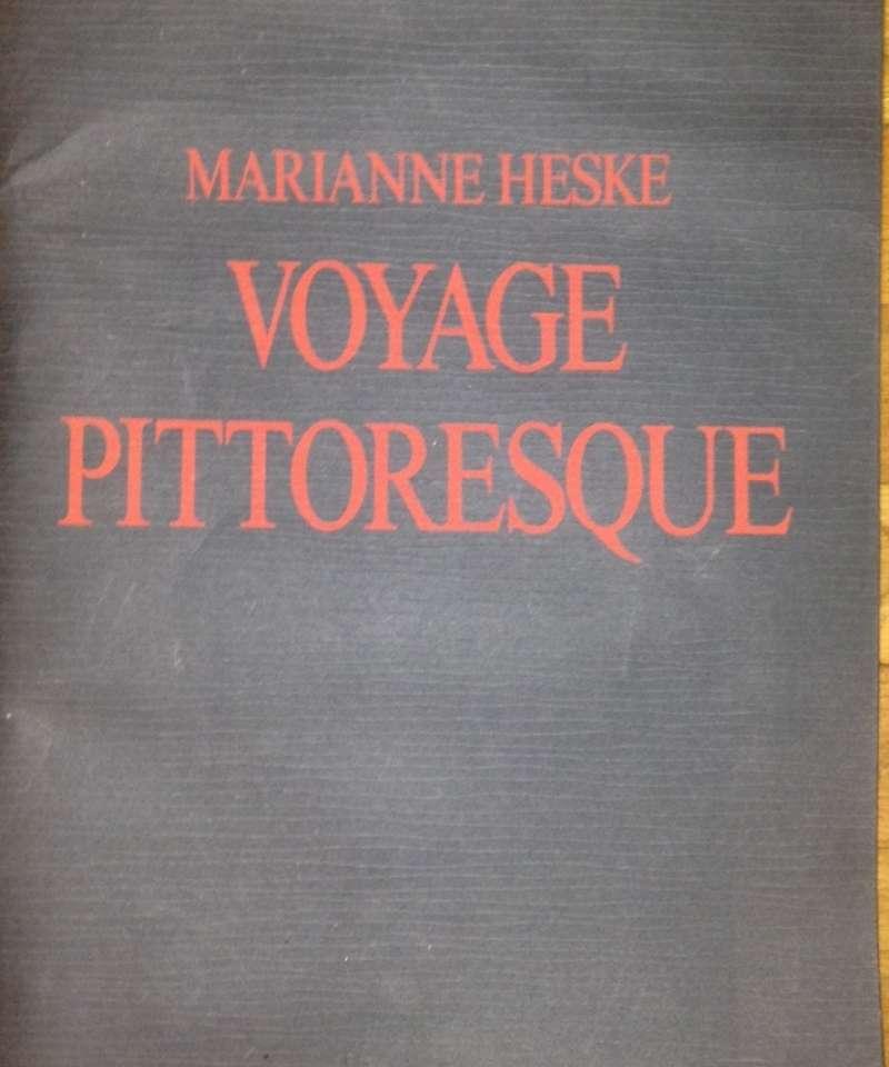 Voyage Pittoresque