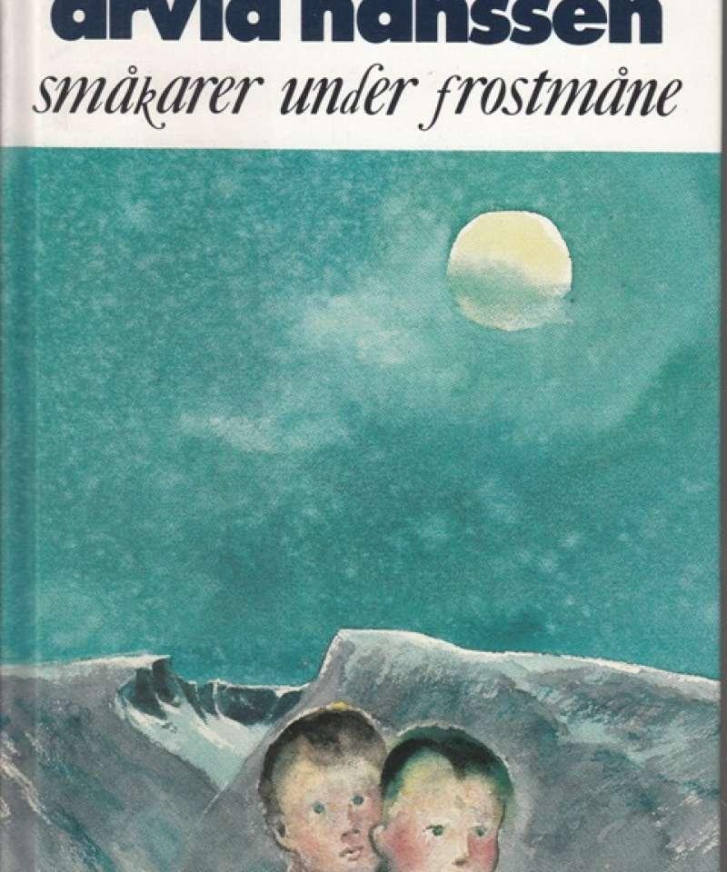 Småkarer under frostmåne