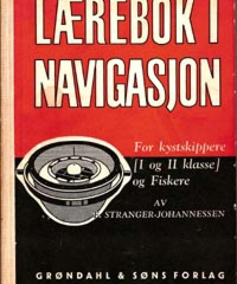 Lærebok i navigasjon