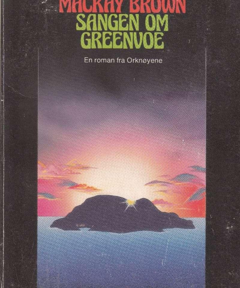 Sangen om Greenvoe