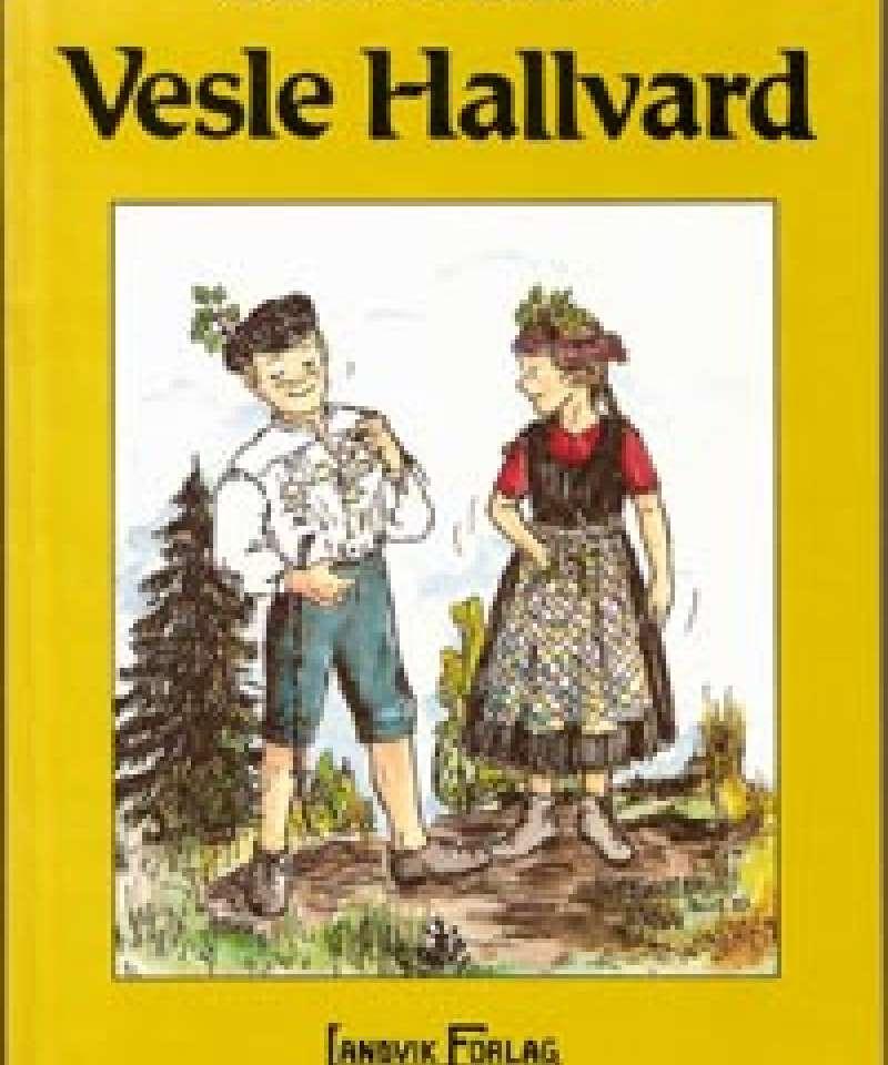 Vesle Hallvard