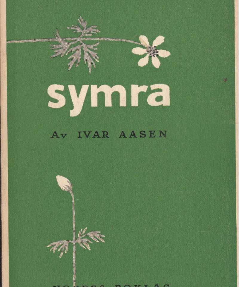 Symra og andre dikt