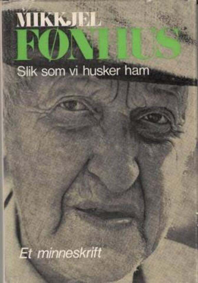Mikkel Fønhus