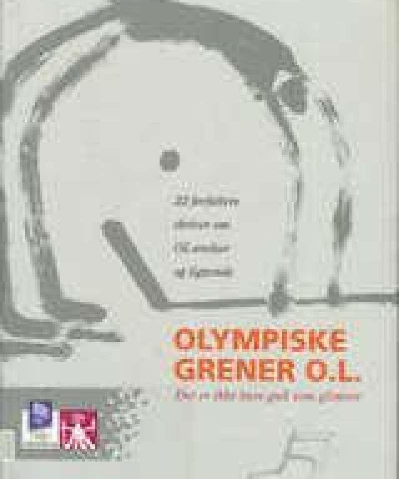Olympiske grener o.l.