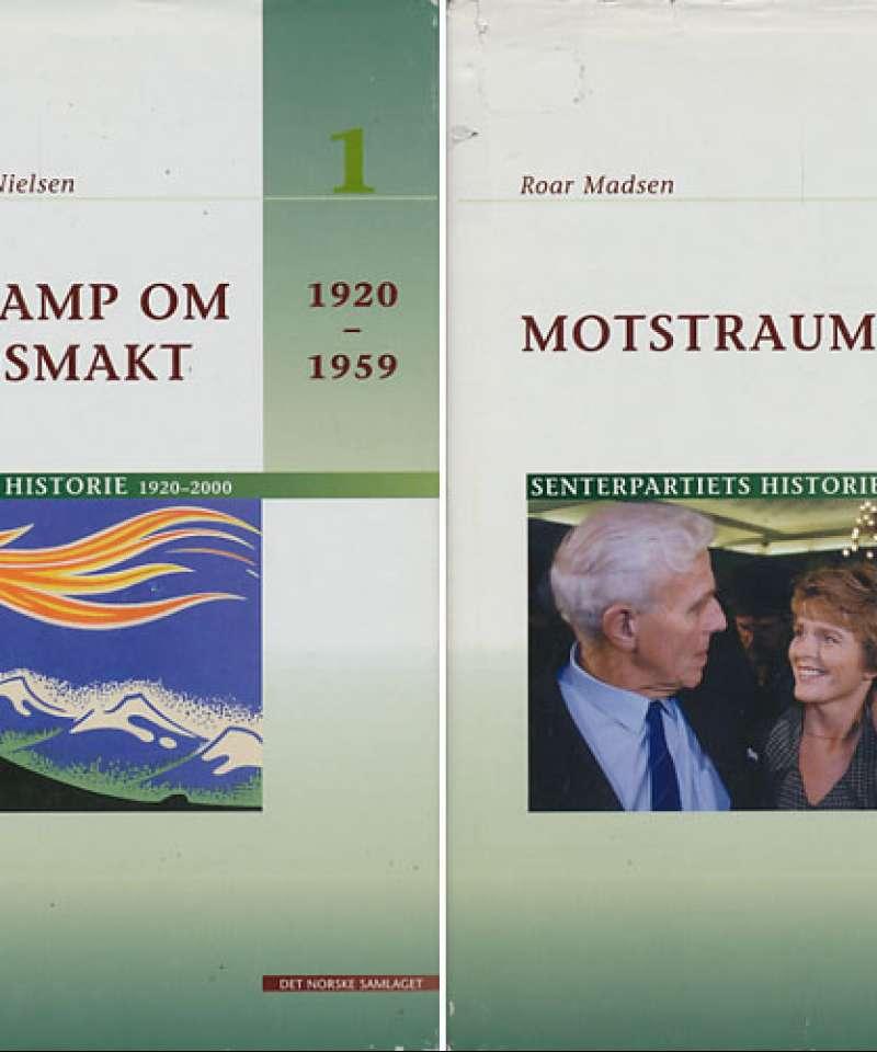 Bondekamp og markedsmakt. Motstraums.