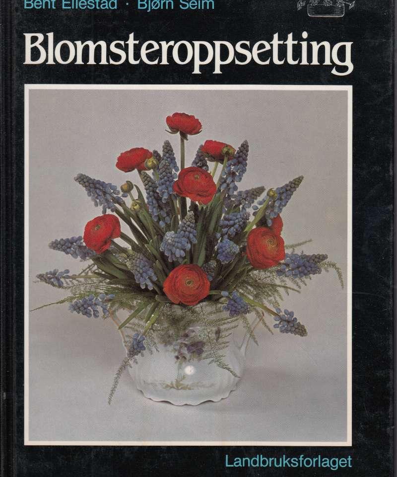 Blomsteroppsetting