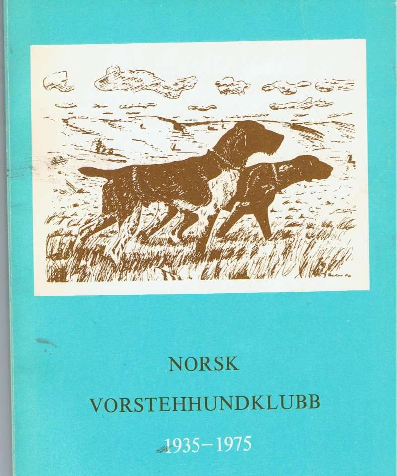 Norsk vorstehhundklubb
