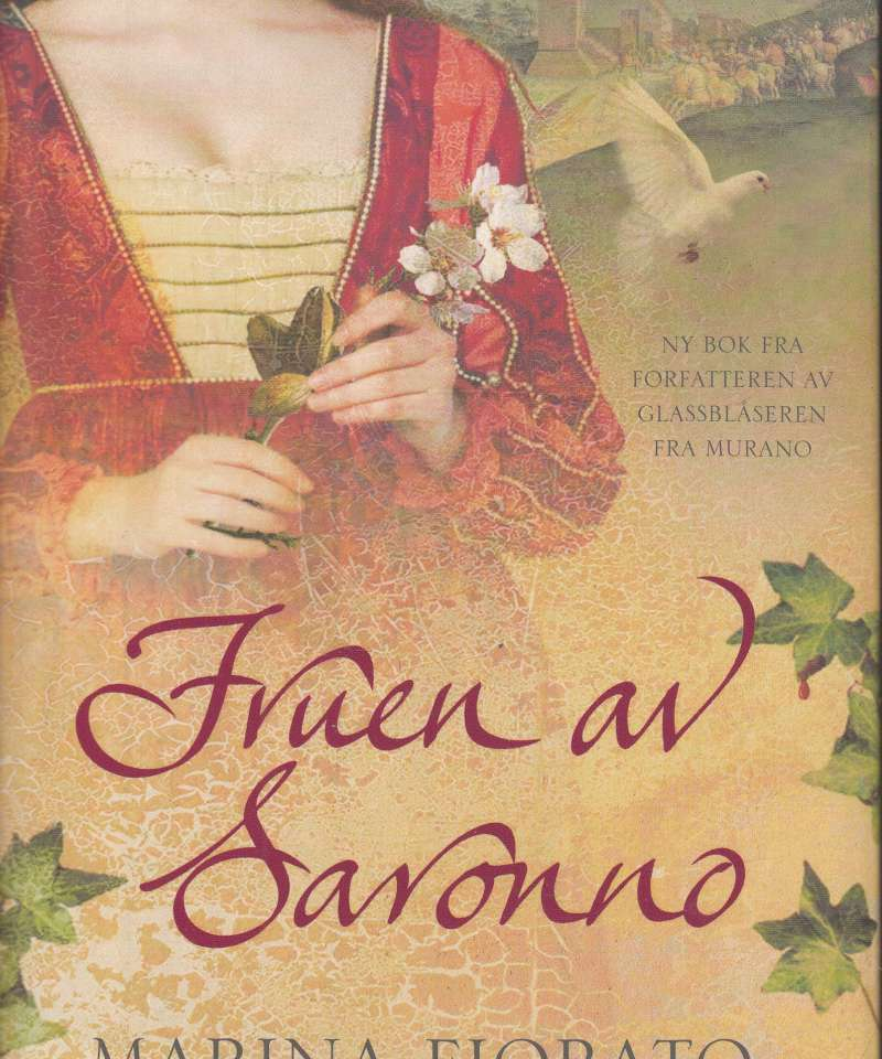 Fruen av Saronna