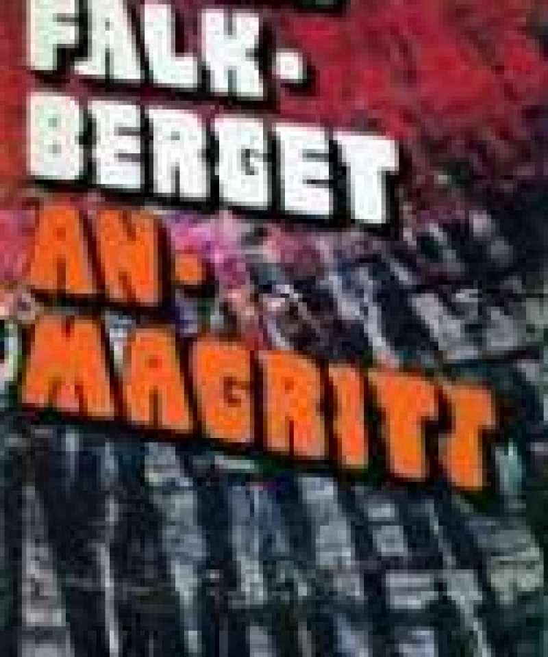 Nattens Brød. An-Magritt