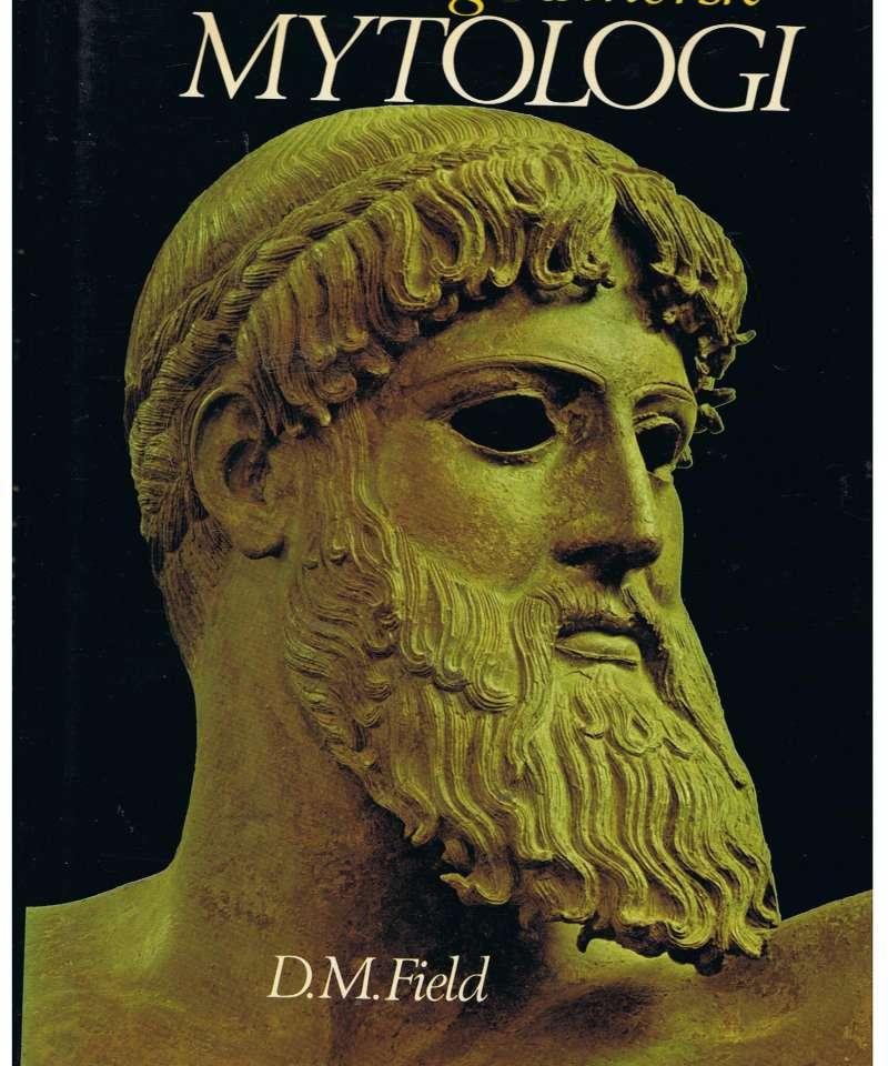 Gresk og Romersk Mytologi
