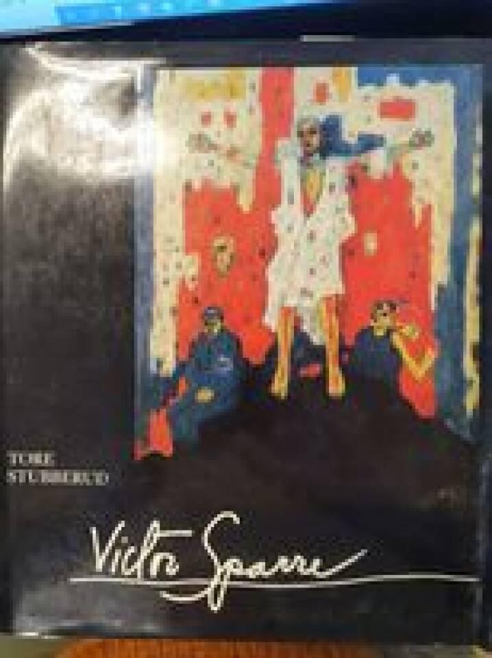 Victor Sparre