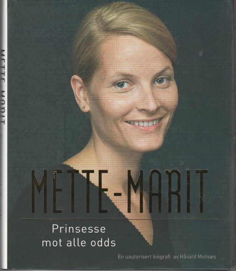 Mette-Marit