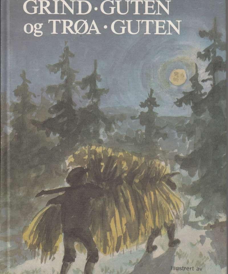 Grind-guten og Trøa-guten