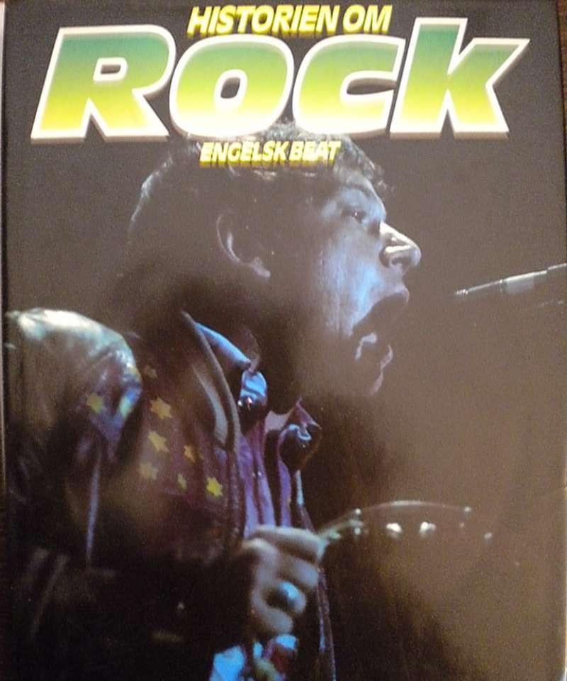 Historien om rock