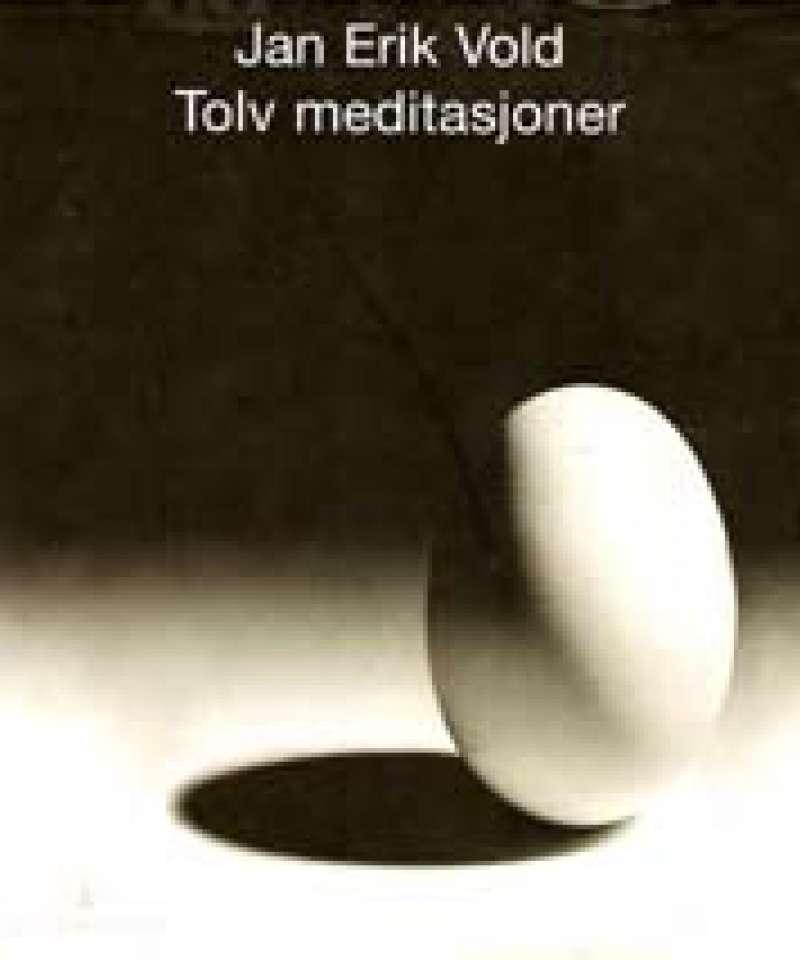 Tolv meditasjoner