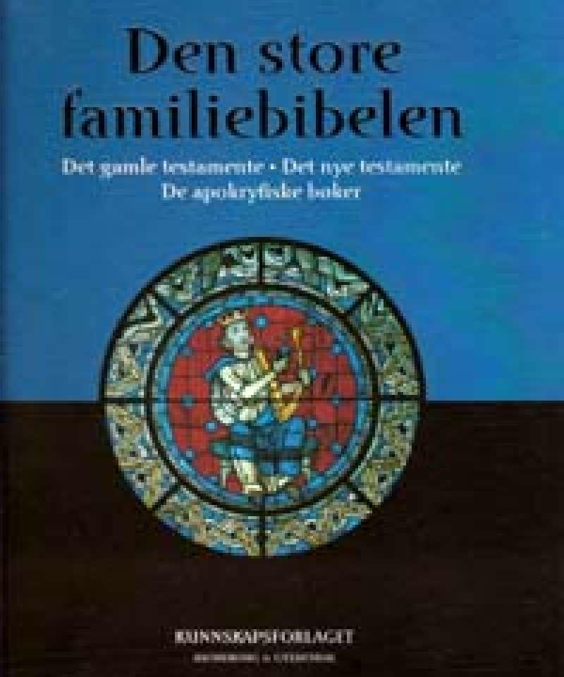 Den store familiebibelen
