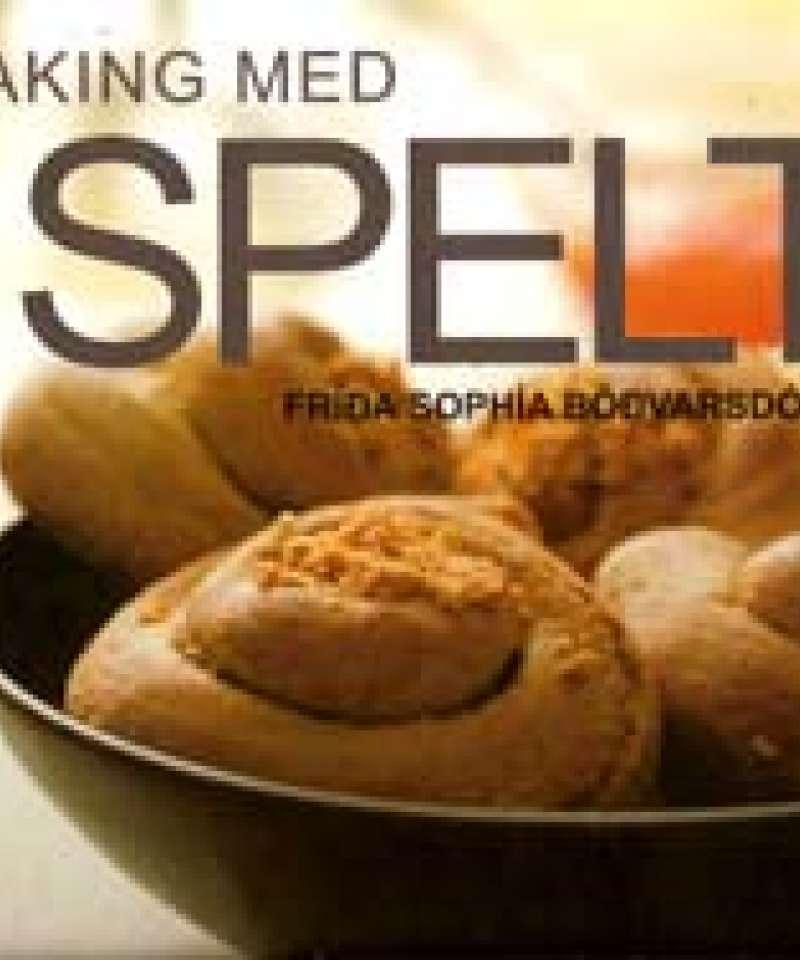 Baking med spelt