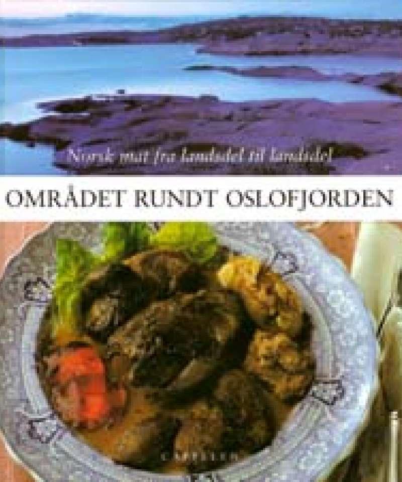 Området rundt Oslofjorden
