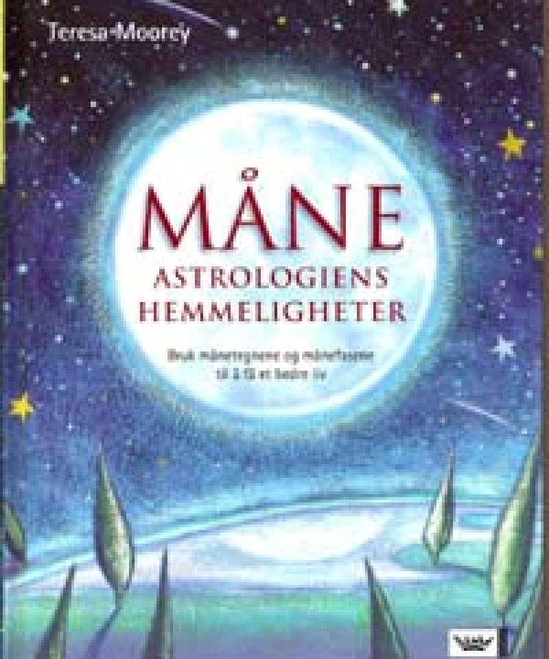 Måneastrologiens hemmeligheter