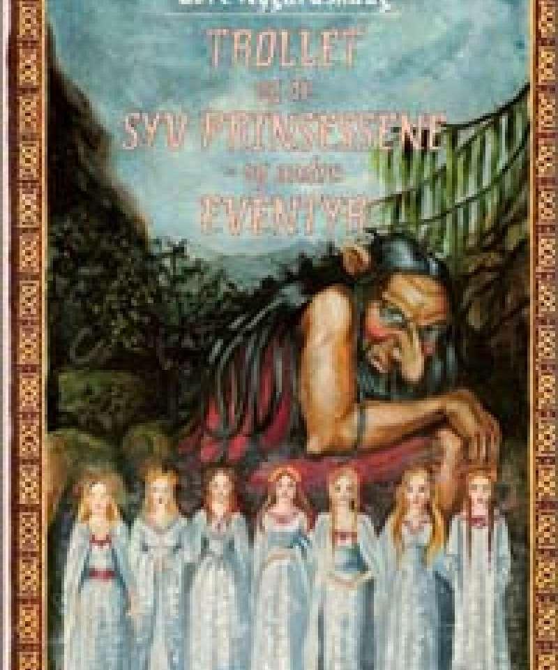 Trollet og de syv prinsessene