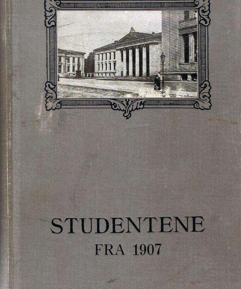 Studentene fra 1907