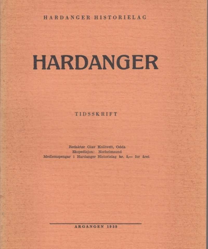 Hardanger (1959)