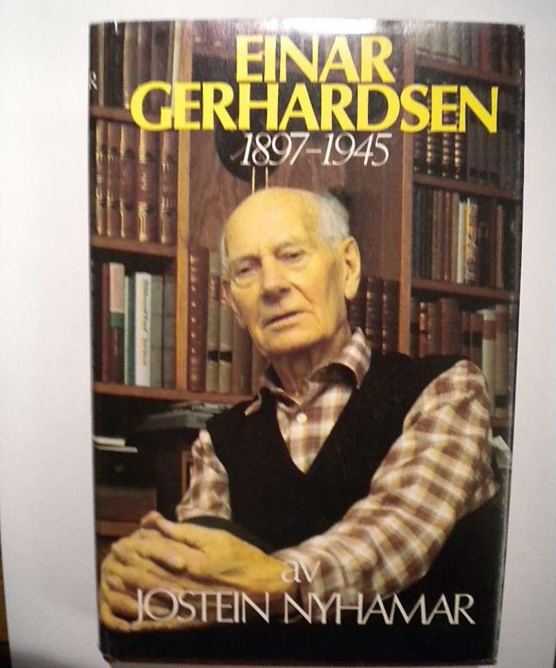 Einar Gerhardsen 1945-1983