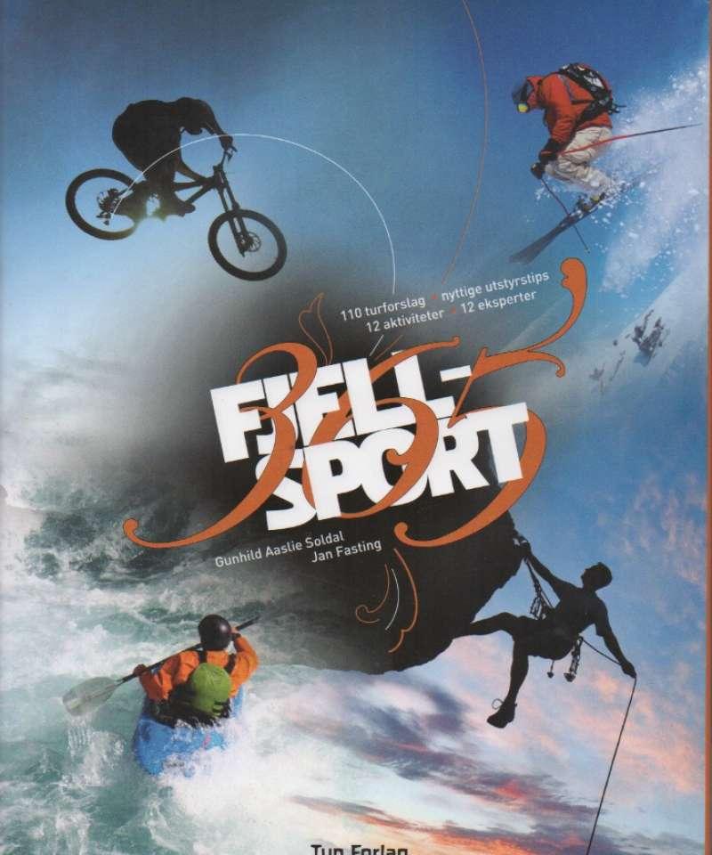 Fjellsport 365