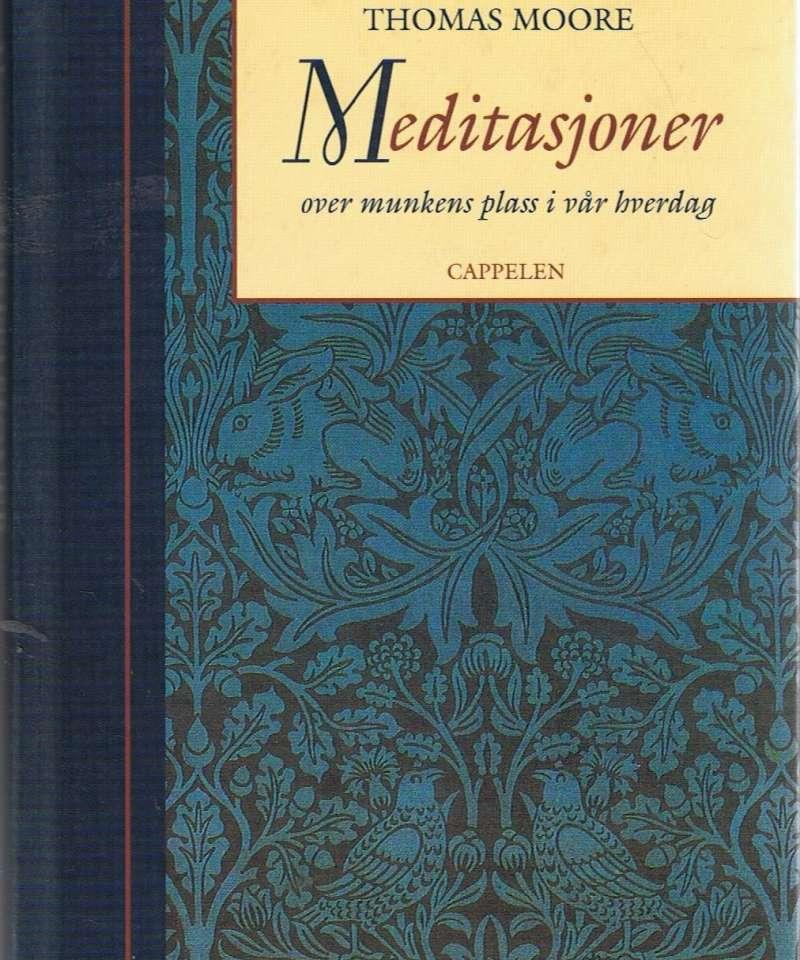 Meditasjoner (...)