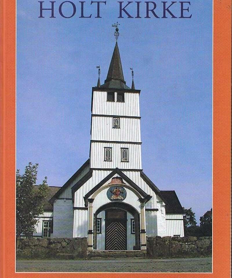 Holt Kirke