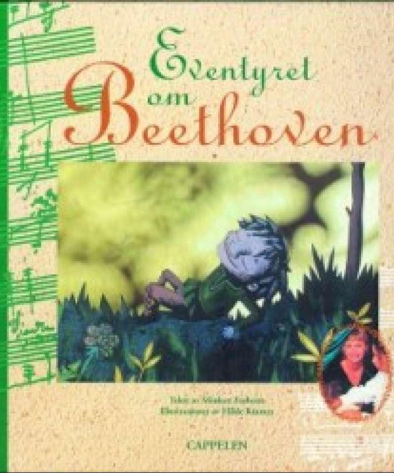 Eventyret om Beethoven