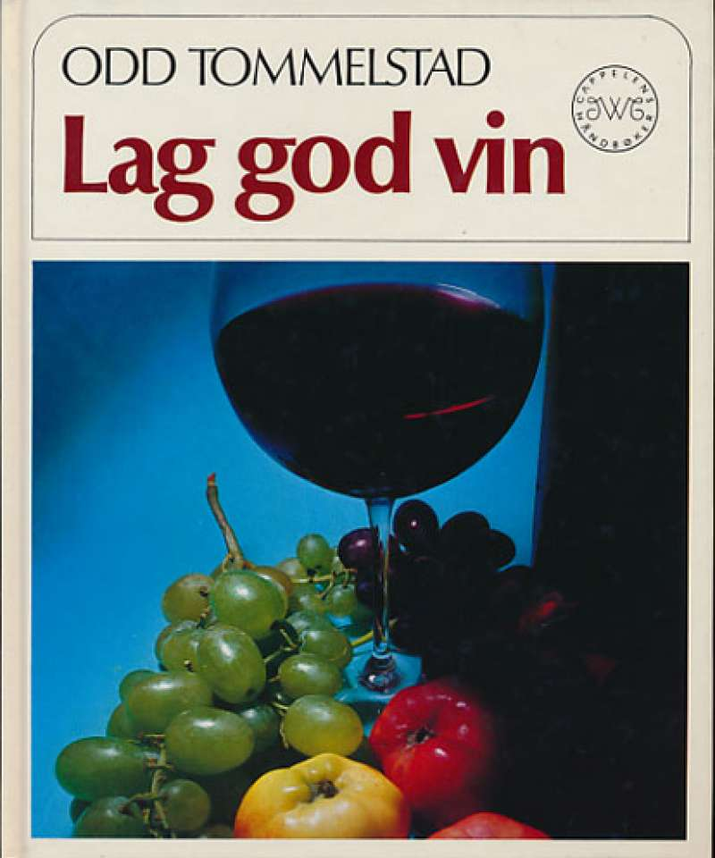 Lag god vin