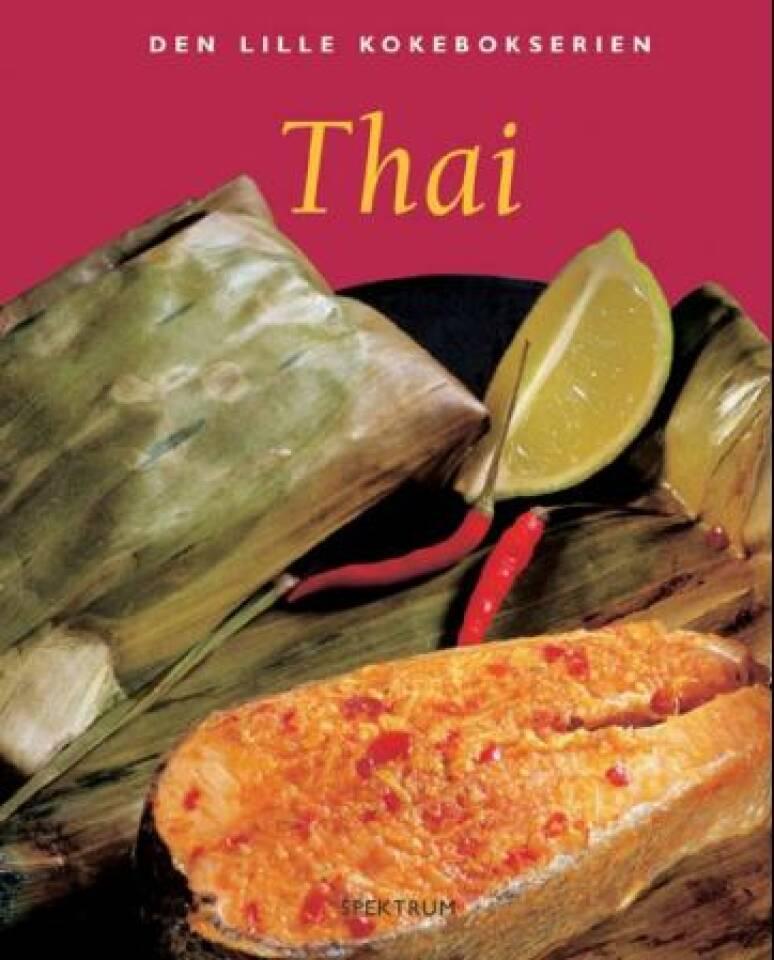 Supper - den lille kokebokserien