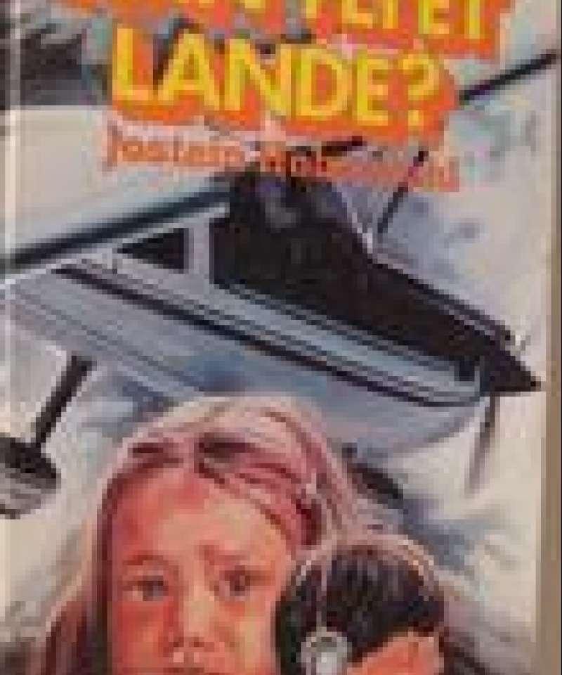 Kan flyet lande?