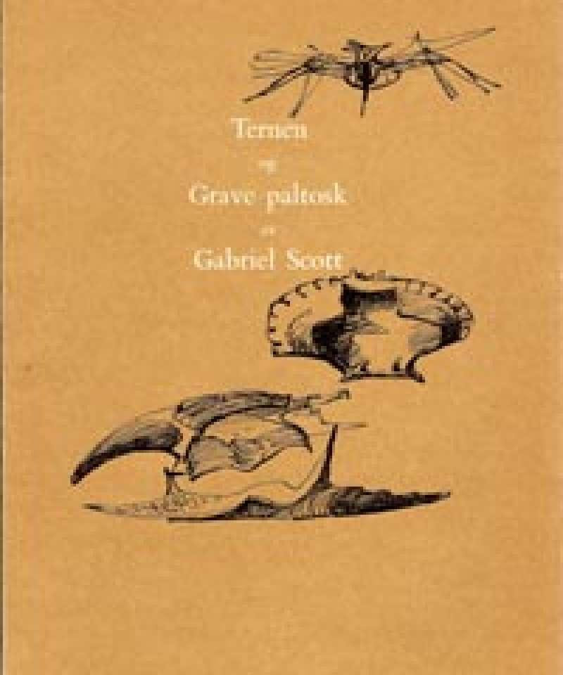 Ternen og Grave paltosk