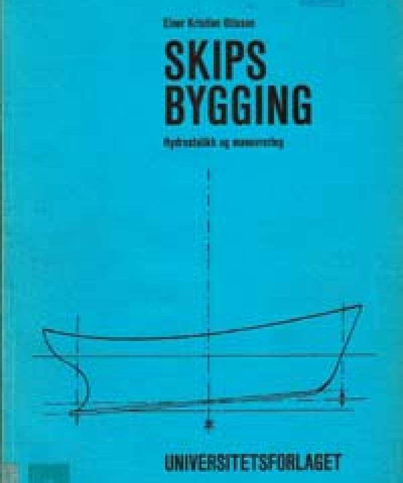 Skipsbygging