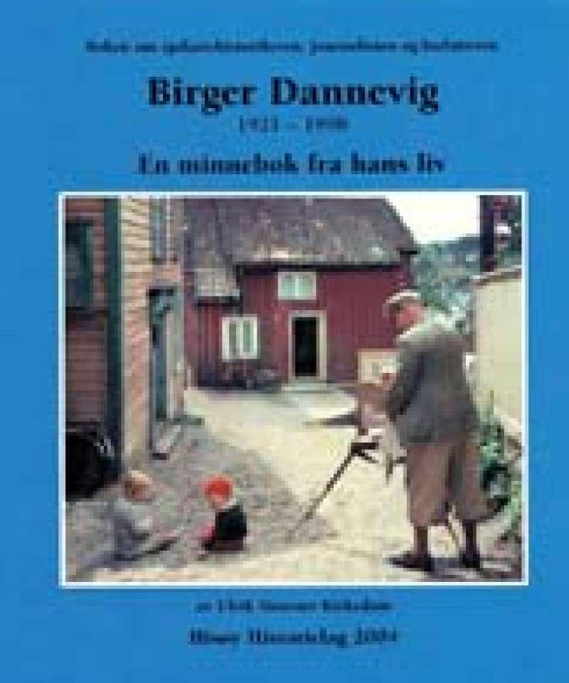 Birger Dannevig 1921-1998