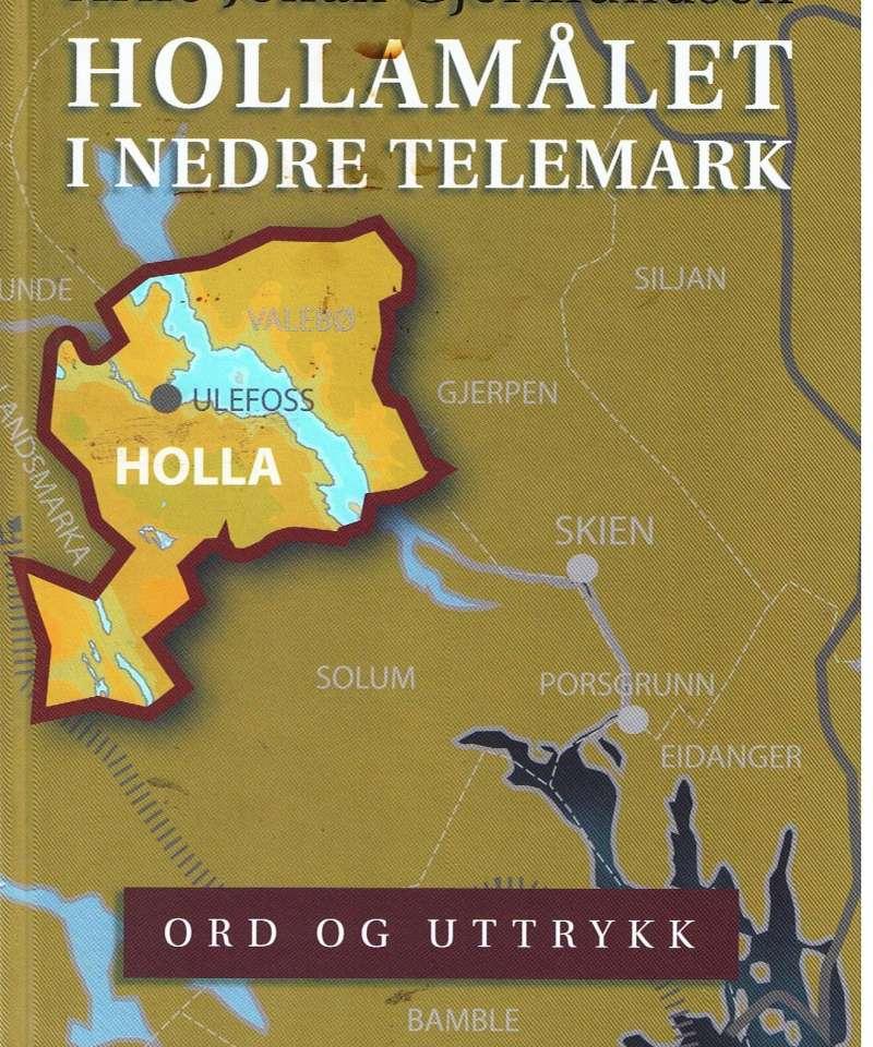 Hollamålet i nedre Telemark