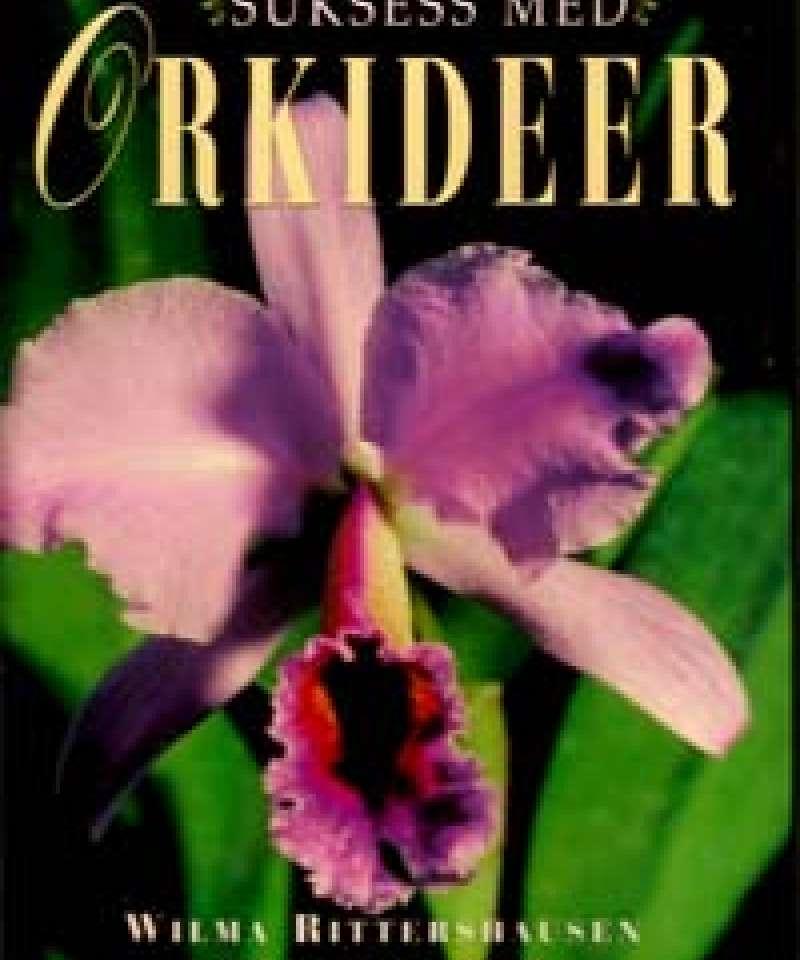 Suksess med Orkideer
