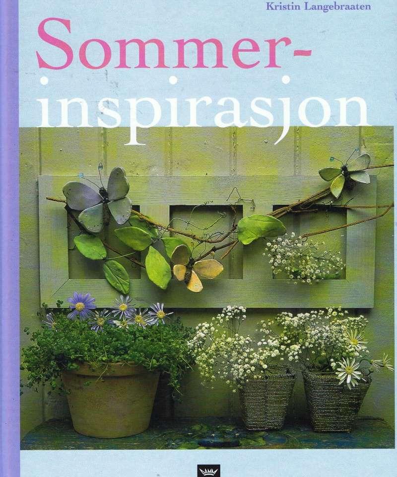 Sommerinspirasjon