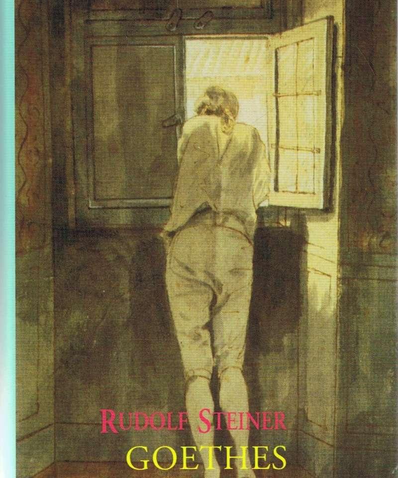 Goethes verdensanskuelse
