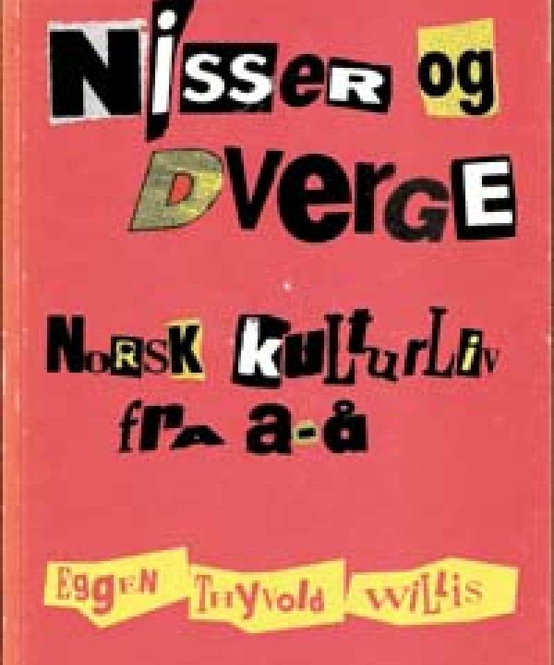 Nisser og Dverge