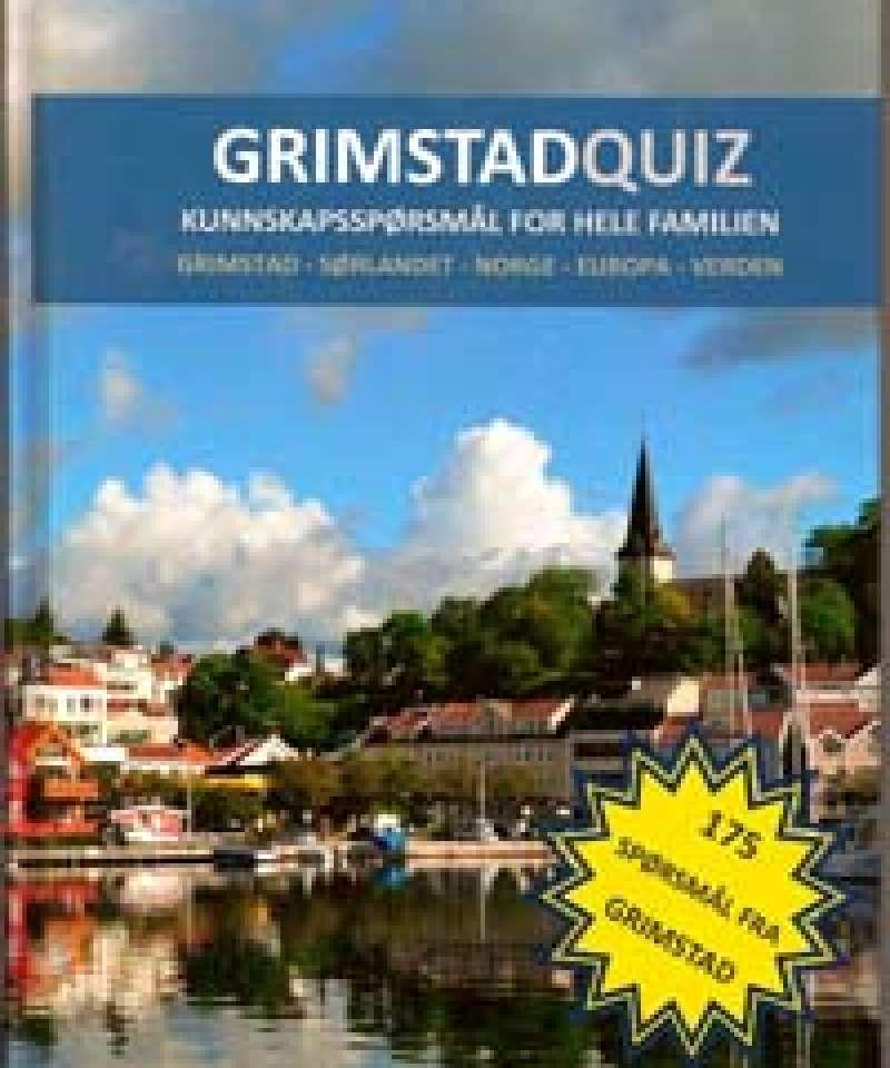 Grimstad-quiz